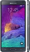 Samsung<br/>Galaxy Note 4