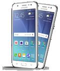 Samsung<br/>Galaxy J5